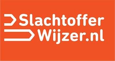 Logo Slachtofferwijzer.nl