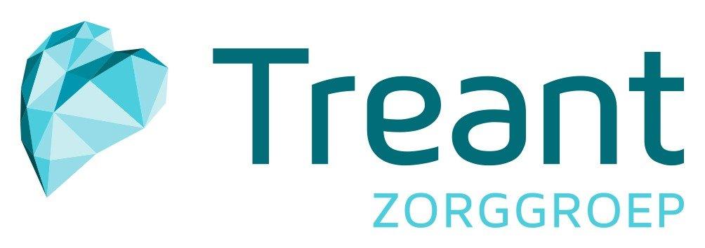 Logo Treant in kleur